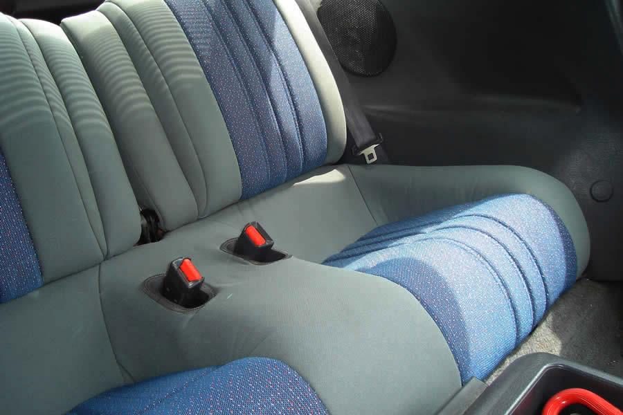Precio tapizar asientos coche latest simple limpiar la for Cuanto cuesta tapizar un coche